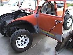 Another POISON919701 1969 Volkswagen Beetle post... - 856305