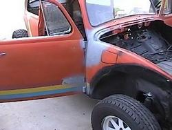 Another POISON919701 1969 Volkswagen Beetle post... - 856306