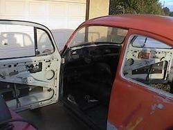 Another POISON919701 1969 Volkswagen Beetle post... - 856307