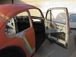 Another POISON919701 1969 Volkswagen Beetle post... - 856308