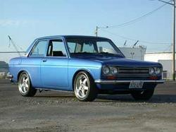 jdub_one 1971 Datsun 510