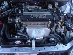 Another crystalbluelude 1999 Honda Prelude post... - 857962