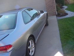 Another crystalbluelude 1999 Honda Prelude post... - 857963