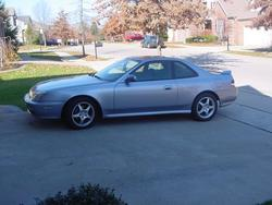 Another crystalbluelude 1999 Honda Prelude post... - 857965