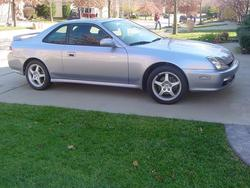 Another crystalbluelude 1999 Honda Prelude post... - 857967
