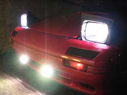 Another CowBoyXXX 1987 Mazda RX-7 post... - 858055