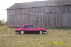 Another bigback56effie 1979 Ford Mustang post... - 860797