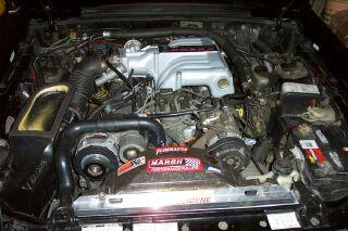 Another BlkP42E 1987 Ford Mustang post... - 864769