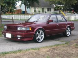 Another 86maximase 1986 Nissan Maxima post... - 865089