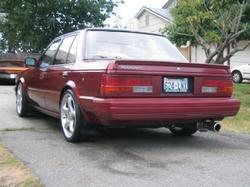 Another 86maximase 1986 Nissan Maxima post... - 865090