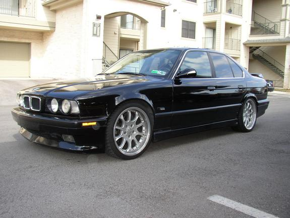 Another rspl740 1997 BMW 7 Series post... - 867460