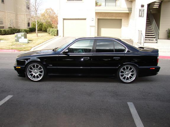 Another rspl740 1997 BMW 7 Series post... - 867461