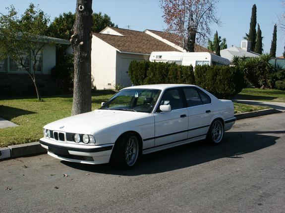 Another rspl740 1997 BMW 7 Series post... - 867463