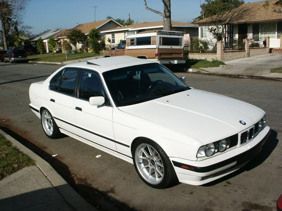 Another rspl740 1997 BMW 7 Series post... - 867464