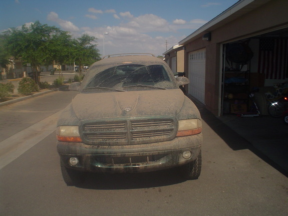 Another ctmc_99 1998 Dodge Durango post... - 868519