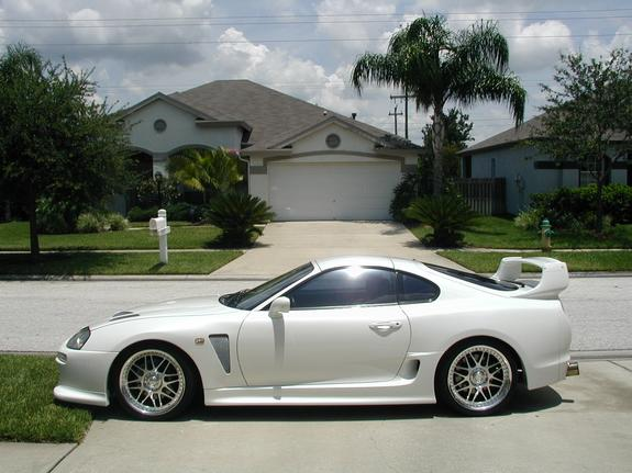 Another trd3000gt 1994 Toyota Supra post... - 868567