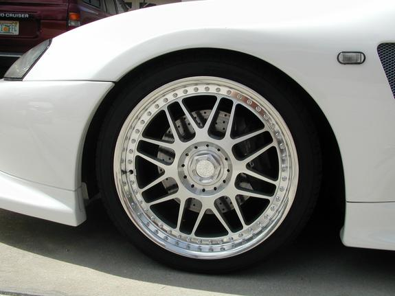 Another trd3000gt 1994 Toyota Supra post... - 868574
