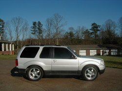 swhitley 2001 Ford Explorer