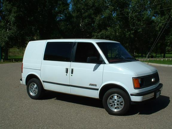 Another poopsmagee2 1986 GMC Safari Passenger post... - 871445