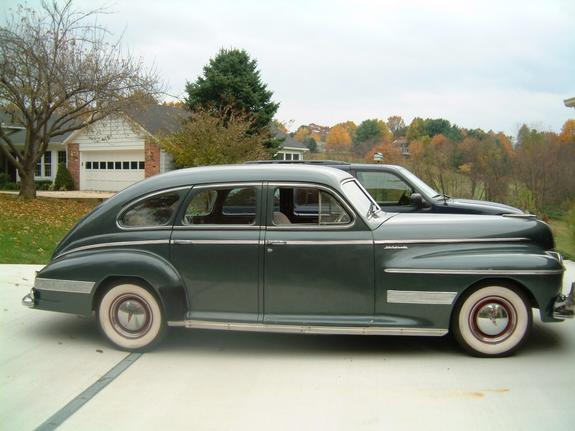 Supaquist 1941 Oldsmobile Touring Sedan Specs Photos Modification Info At Cardomain