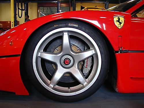 Another myf40 1998 Ferrari F40 post... - 873257