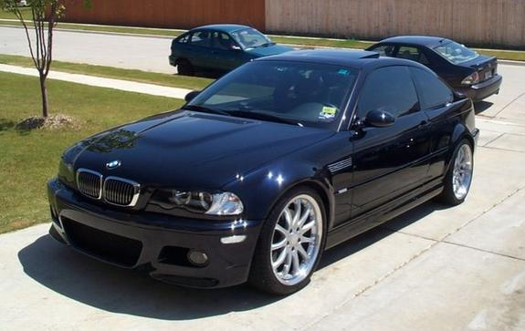 2002 bmw m3 - view all 2002 bmw m3 at cardomain