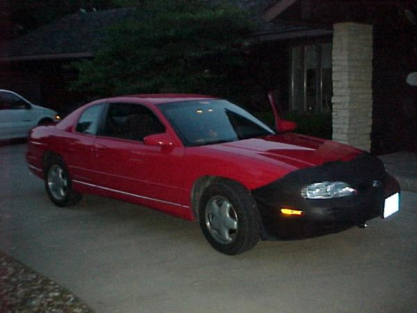 monte man2 1996 chevrolet monte carlo specs photos. Black Bedroom Furniture Sets. Home Design Ideas