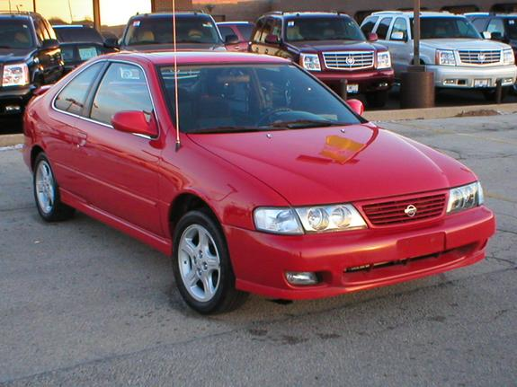 Another 9double8 1996 Nissan 200SX post... - 874495