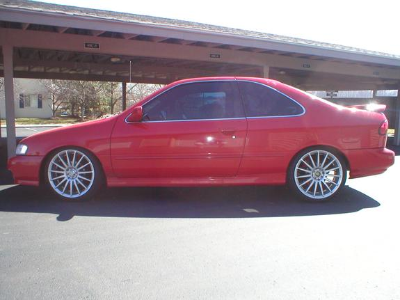 Another 9double8 1996 Nissan 200SX post... - 874496