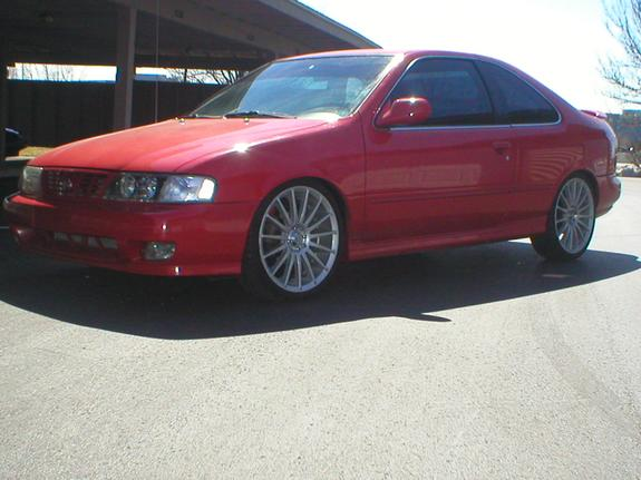Another 9double8 1996 Nissan 200SX post... - 874497