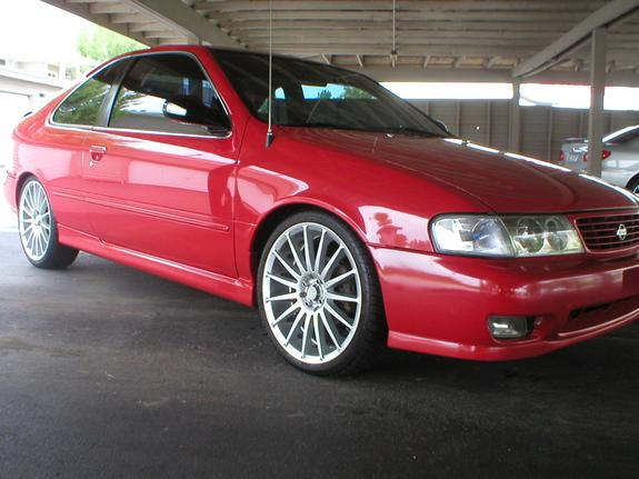 Another 9double8 1996 Nissan 200SX post... - 874501