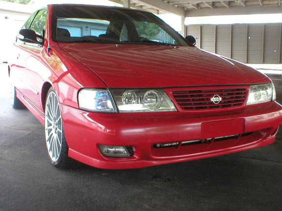 Another 9double8 1996 Nissan 200SX post... - 874502