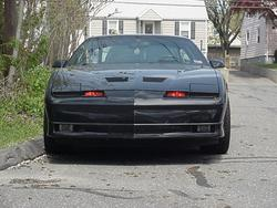 ChillzzGTA 1987 Pontiac Trans Am