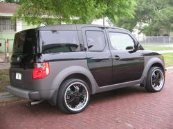 bigkev813 2003 Honda Element