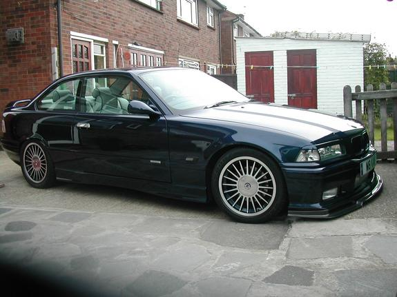 Another alpinaB3 1995 BMW 3 Series post... - 885072