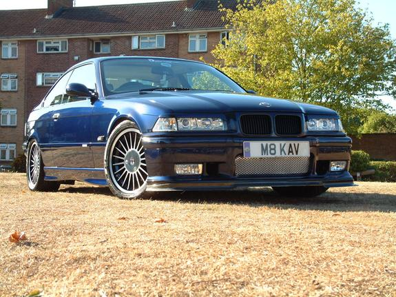 Another alpinaB3 1995 BMW 3 Series post... - 885092