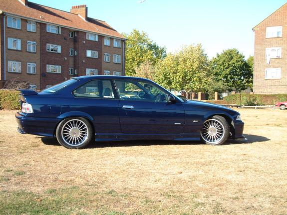 Another alpinaB3 1995 BMW 3 Series post... - 885094
