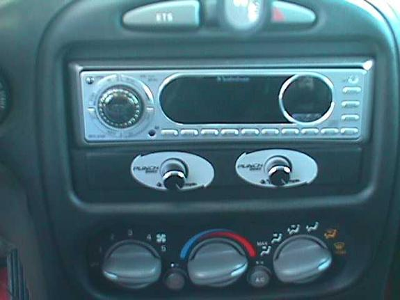 Another A1CPorter 2001 Pontiac Grand Am post... - 885217