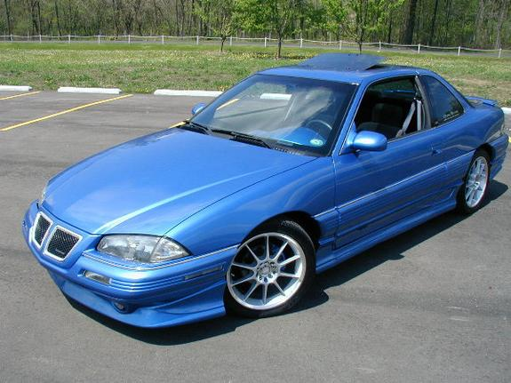 balludc's 1995 Pontiac Grand Am