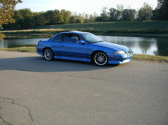 Another balludc 1995 Pontiac Grand Am post... - 885356