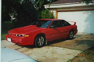 libbs21 1992 Oldsmobile Cutlass Supreme