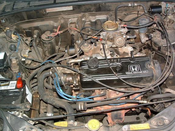 Another mysteryboy 1988 Honda Accord post...4140307 by mysteryboy