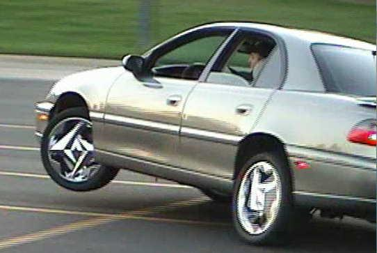 Another lowglow411 1998 Cadillac Catera post... - 889602