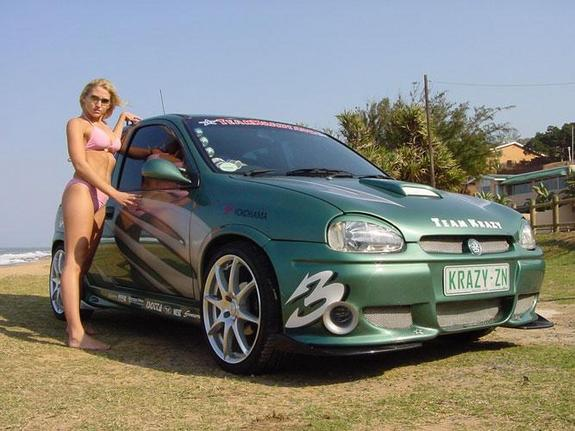 teamkrazy 1999 opel corsa specs photos modification info at cardomain. Black Bedroom Furniture Sets. Home Design Ideas