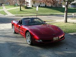 jsibert 2002 Chevrolet Corvette