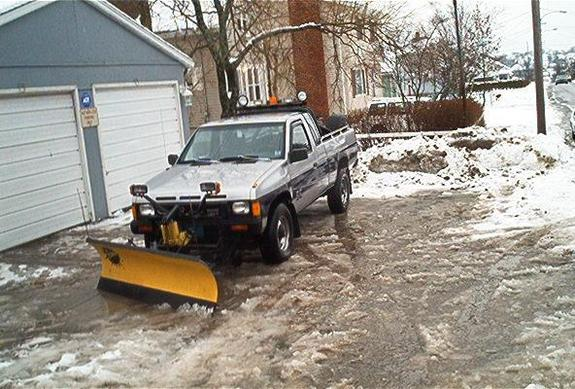 Another NiSsAnXtReMe 1987 Nissan Regular Cab post... - 897242