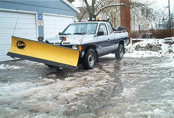 Another NiSsAnXtReMe 1987 Nissan Regular Cab post... - 897244