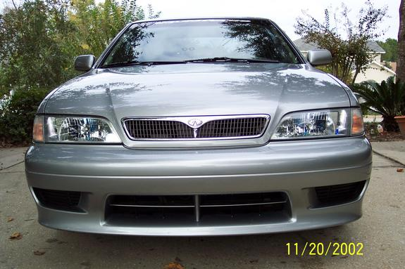 Another mmead 2000 Infiniti G post... - 900159