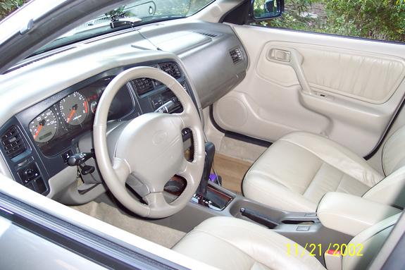 Another mmead 2000 Infiniti G post... - 900166