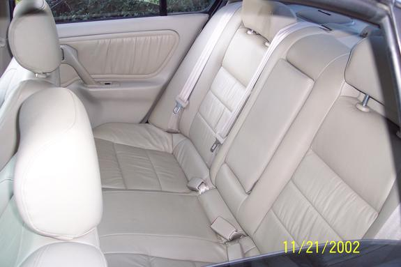 Another mmead 2000 Infiniti G post... - 900167